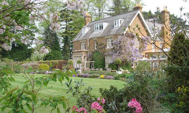 uplandshouse